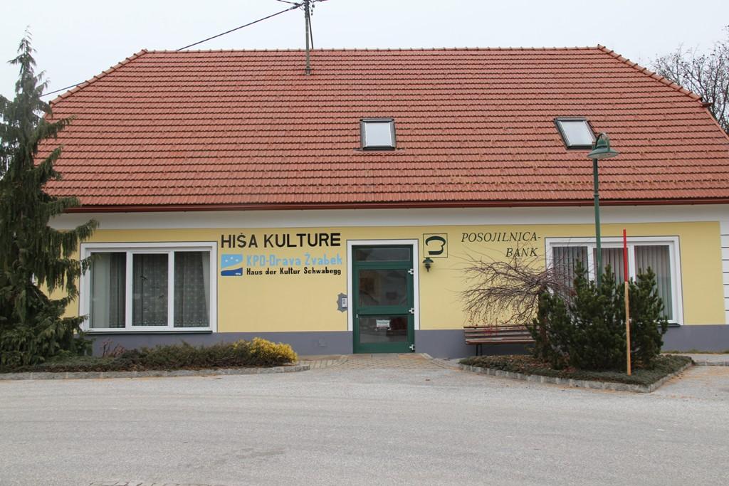 Hiša Kulture KPD Drava