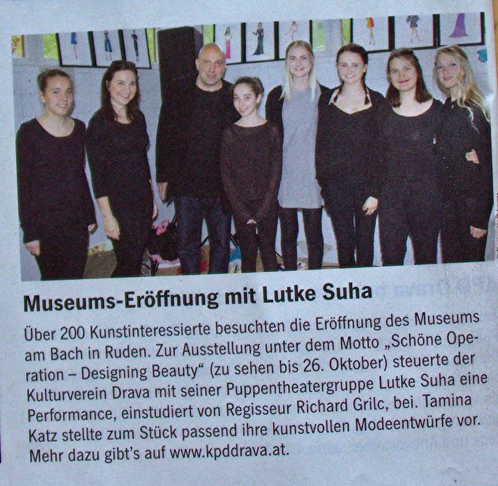 lutke museum