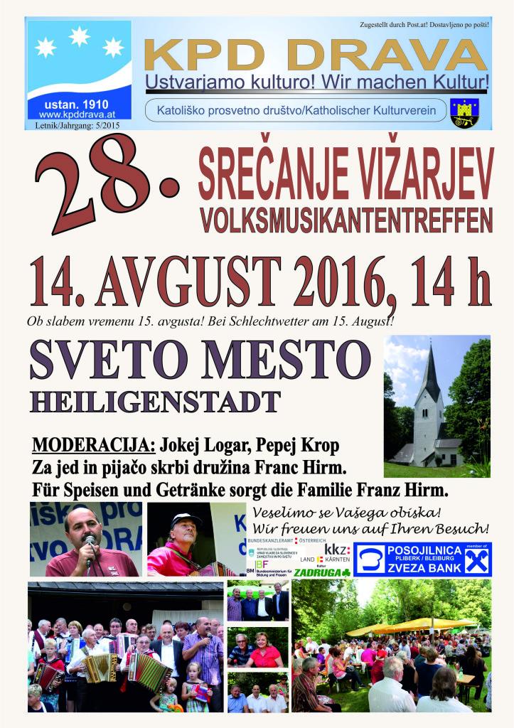 Info Avgust 2016